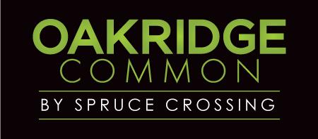 spruce crossing oakridge common luxury condo living